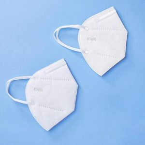 HengHao Protective KN95 Mask With CE and FDA