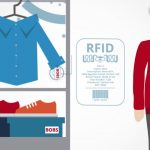 5 functions of RFID technology used in garment production management