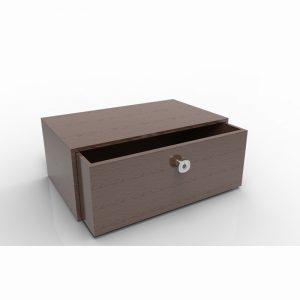 Fingerprint Drawer Lock Mini Small Cabinet Smart Lock For Furniture