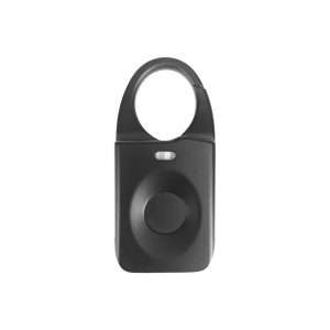 Biometric Smart Luggage Lock Fingerprint Padlock Combination Door Lock for Backpack Bike Gym Drawer Locker Home