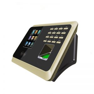 Biometric ZK UF100plus Wifi TCP/IP USB-client Ethernet Port For Office Time Attendance Management