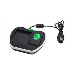ZK8000/ZK8500 Desktop Fingerprint Sensor USB Fingerprint Scanner Biometric Fingerprint Reader Built In Mi-fare IC Or ID Card Reader