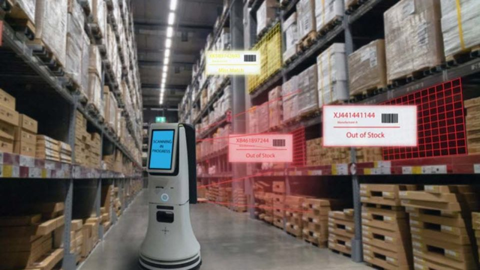 Virtual Event: RFID and IoT for Inventory and Warehouse Management