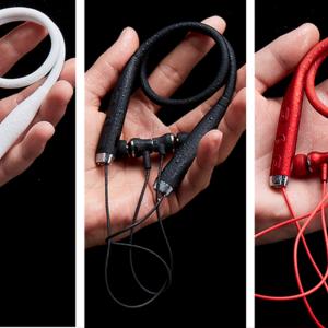 IPX5 Waterproof Wireless Earphones Headphone Sweat-proof TWS Bluetooth Headset