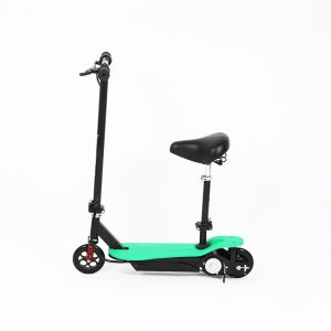 Drop Shipping Electric Self-Balancing Portable Folding Scooter For Adults And Big Kids