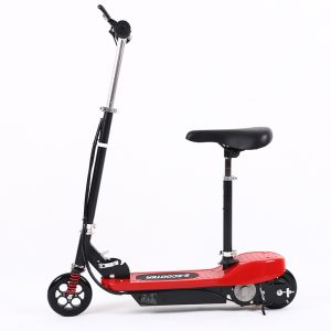 Waterproof 6 Inch Type Electric Scooter Adult Folding Electric Scooter